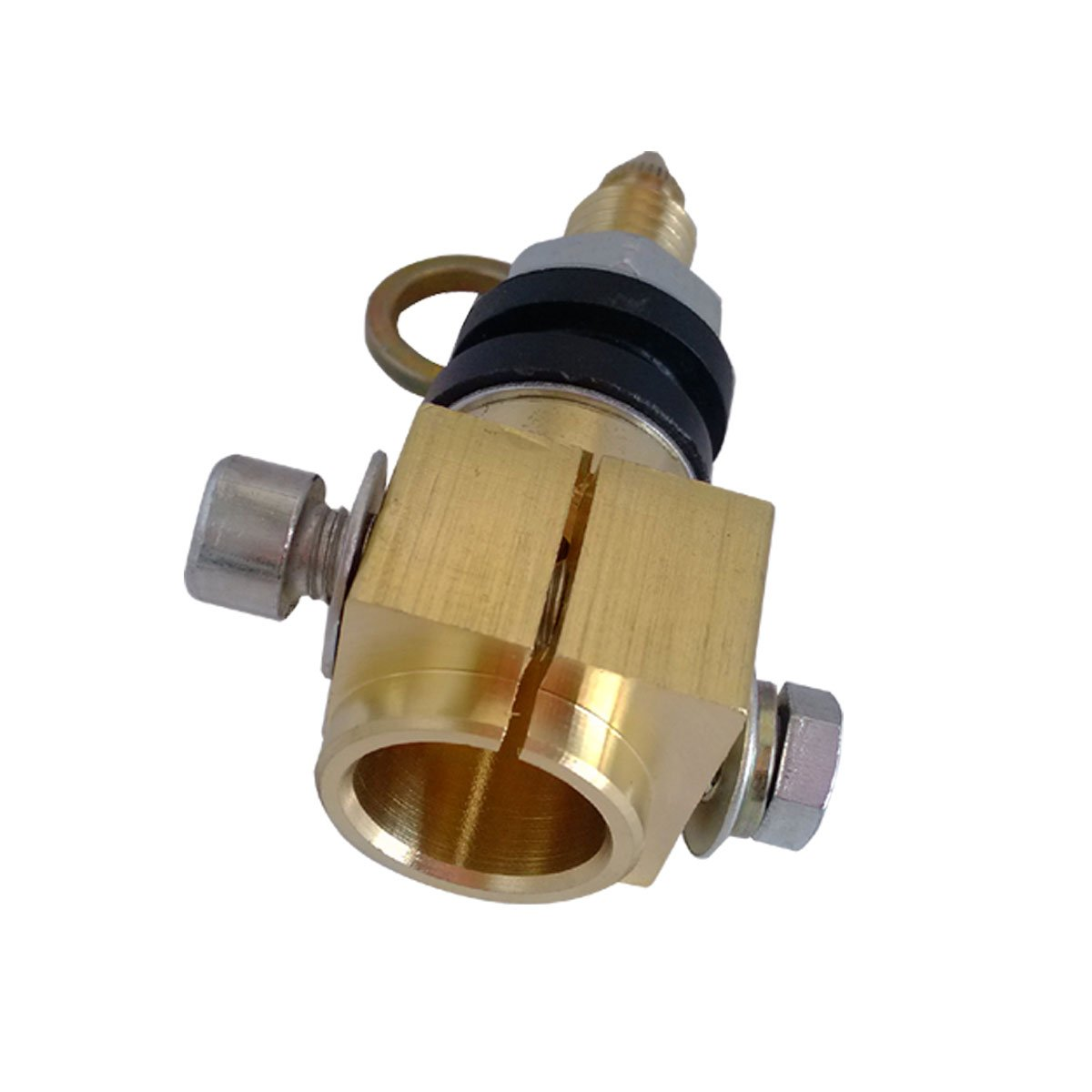 Warrior Free Shipping Liner Wire Feeder Connector For Co2 Mig Welding