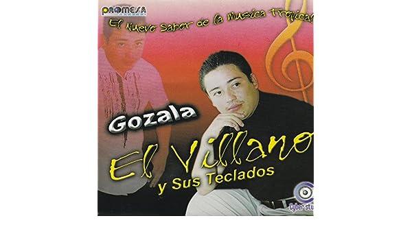 Pancho Cachondo by El Villano Y Sus Teclados on Amazon Music - Amazon.com