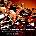 CHOIR REAL- HUGE UNIQUE SOUND & PRODUCTION 24bit WAVE samples LIBRARY on 2DVD by SoundLoad