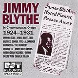 Jimmy Blythe 1924-1931