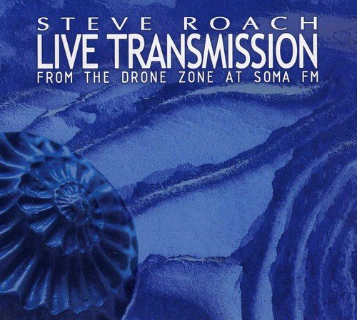 Live Transmission (from the Drone Zone a by Projekt Records