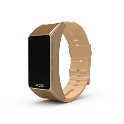 Amazon.com: jakcom B3 Smart Watch Smart banda Smart ...