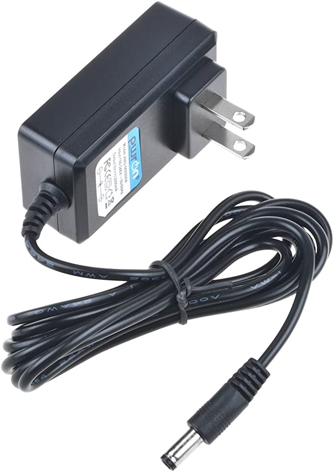 WALL charger AC adapter 8802-39 Dynacraft Marvel Avengers Super Car 6V-BATTERY
