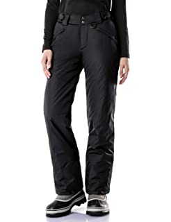 0b6f43e36 Amazon.com   Arctix Women s Mountain Premium Ski Pants   Clothing