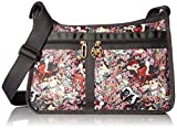 LeSportsac Bambi X Deluxe Everyday Bag, Bambi/Friends