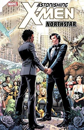 2005 Fish - Astonishing X-Men: Northstar (Astonishing X-Men (2004-2013))