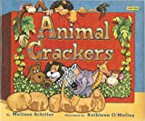 img - for Animal Crackers book / textbook / text book