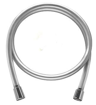 Symbol Der Marke Grohe Duschsysteme Edelstahloptik Silverflexbrause Verchromt Silber Duschschlauc Neueste Technik Bad & Küche Dusche