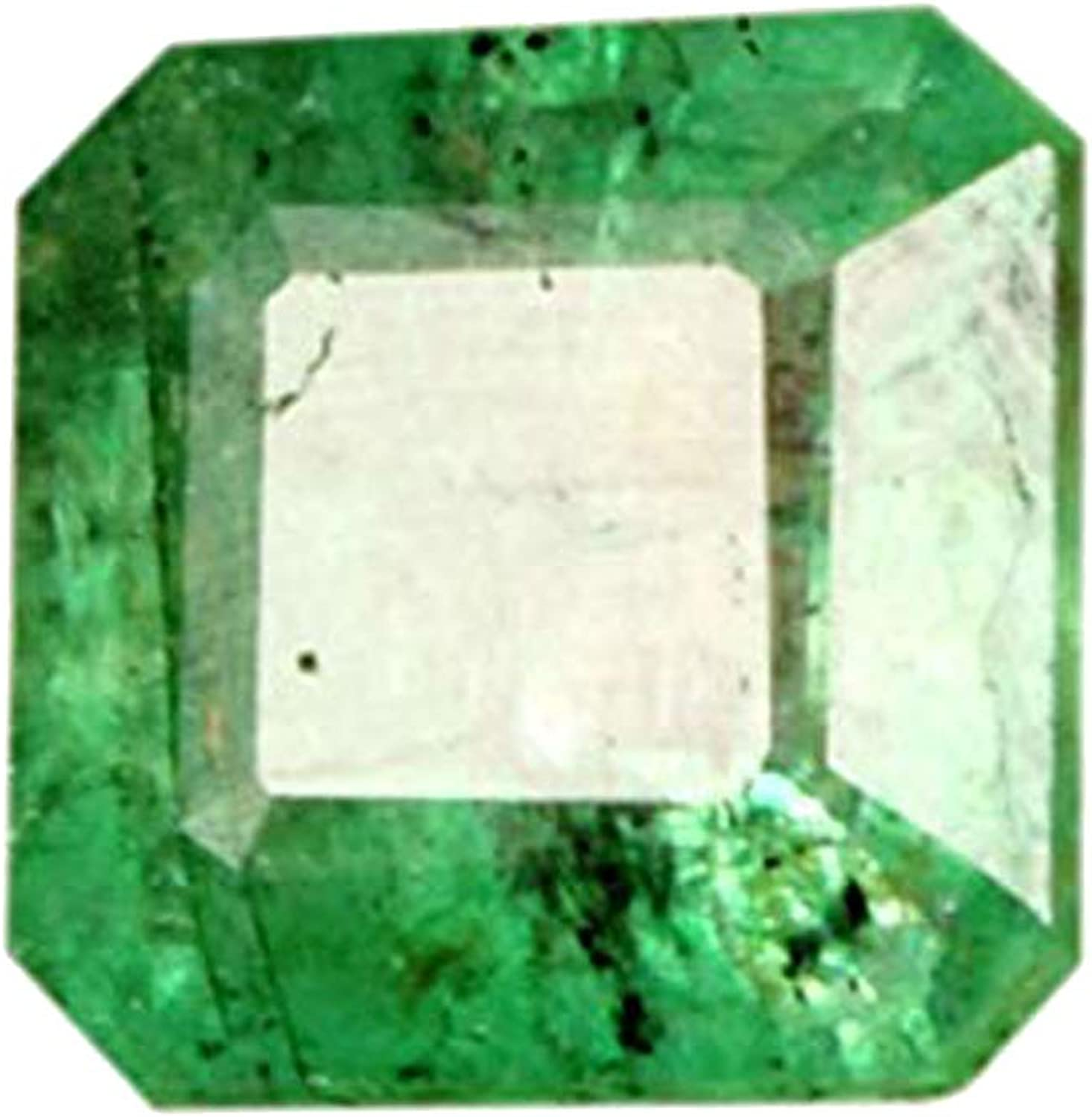 Natural 84.85 Ct Earth Mined Colombian Green Emerald Rough Loose Gems B-5508
