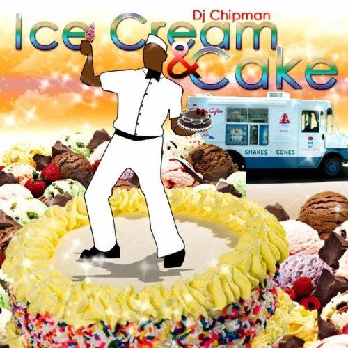 Ice Cream & Cake (Ice Cream Cake)