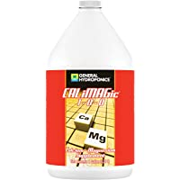 General Hydroponics CALiMAGic for Gardening, 1-Gallon