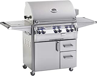 product image for Fire Magic Grills Echelon Diamond E660S-4LAN-62 A Series Stand Alone Grill - NG