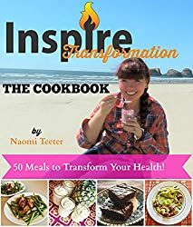 Inspire Transformation: The Cookbook