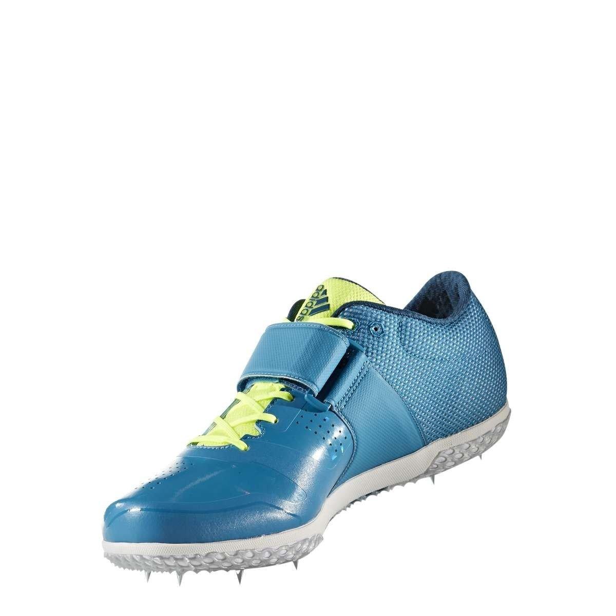 TALLA 44 EU. adidas Adizero Tj/Pv, Zapatillas de Running Unisex Adulto