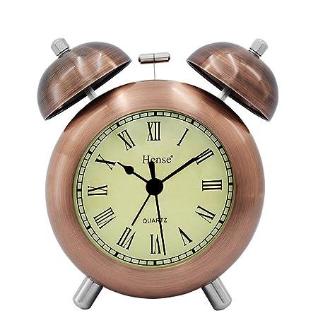 Disegno Sveglia Che Suona.Sveglia Meccanico Allarme Campana Che Suona Snooze Orologio In