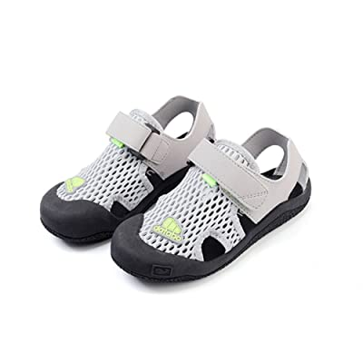 York Kids Sandals Bath Slippers Anti-Slip Shower Shoes Floor Slipper for Indoor and Outdoor with Arch Support for Plantar Fasciitis