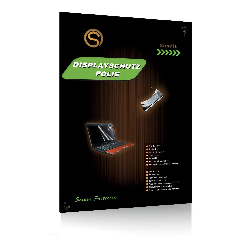 Sonvis - Protector de pantallas antirreflectante para portátiles (10/11/13/15/17