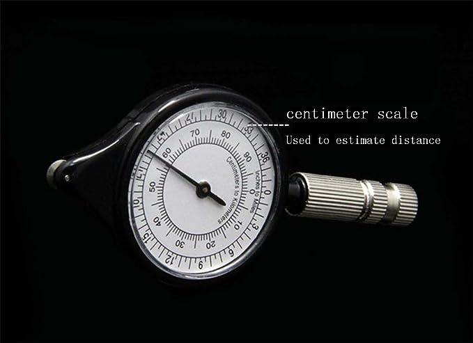 Sp&sg entfernungsmesser karten entfernungsmesser opisometer