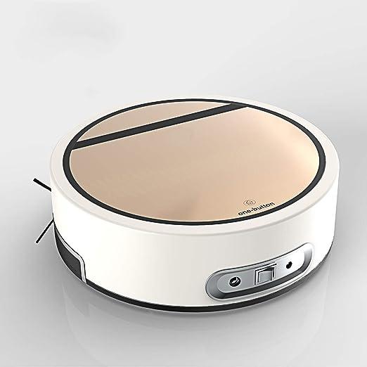 WXCymhy Aspirador automático Inteligente, máquina de Barrido y ...
