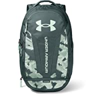 Deals on Under Armour Hustle Backpack, One Size Fits All