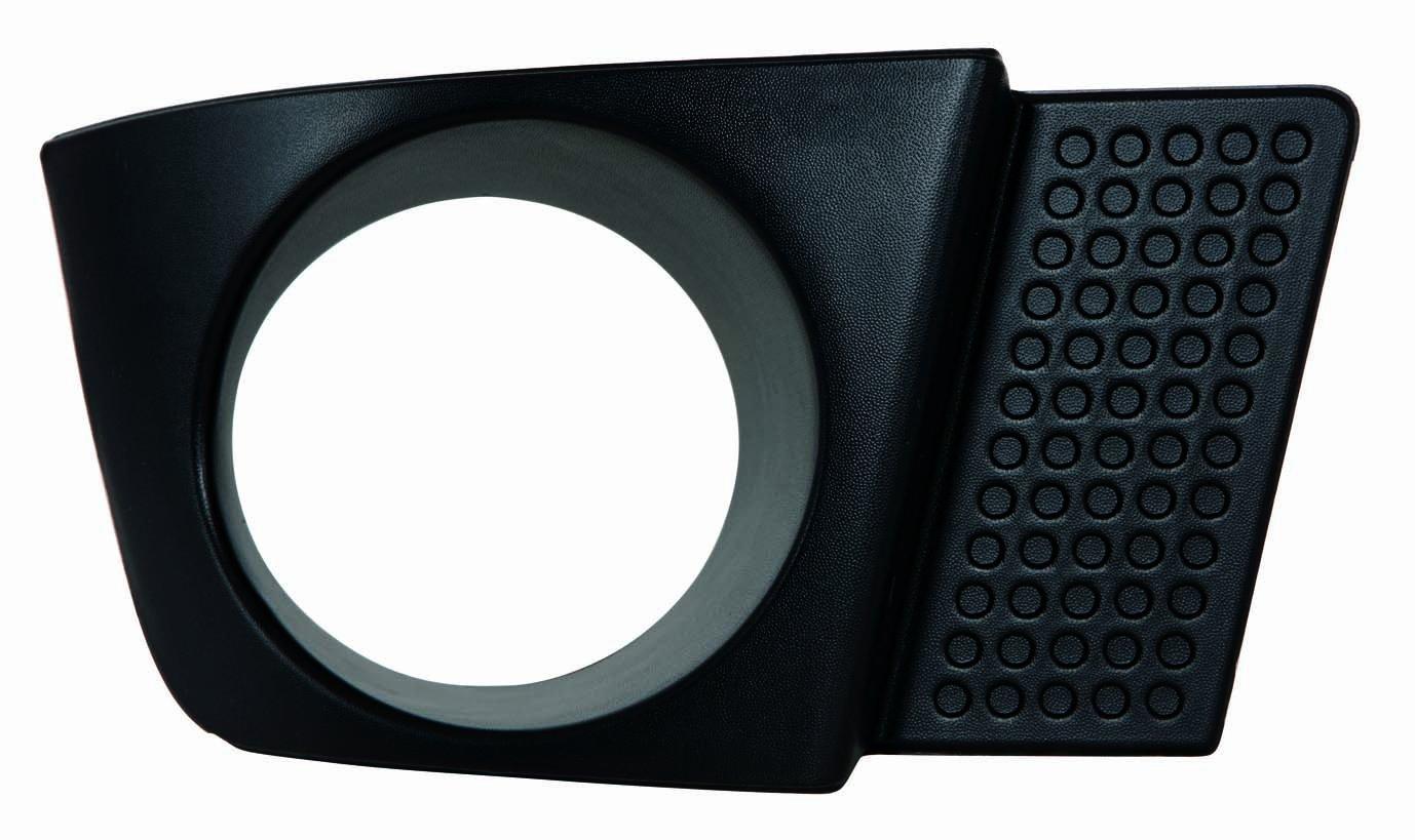 Depo 330-2507R-UD Ford Focus Passenger Side Fog Lamp Cover