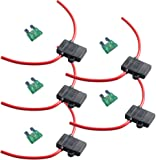 61%2BrgW7pf6L._AC_UL160_SR160160_ amazon com west florida components 2 pin quick disconnect wire sae standards for wiring harness at bayanpartner.co