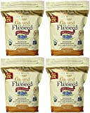 Spectrum Ground PjeOP Flaxseed, 24 Ounce (4 Pack)