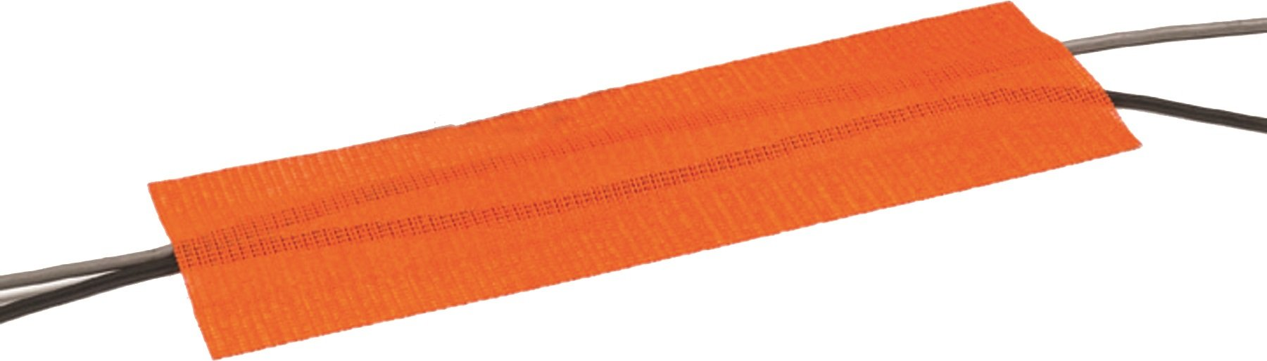 Trip-No-More Cord Cover, Disposable, Orange (Pack of 75)