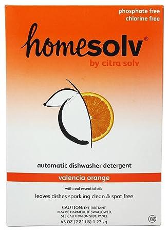Amazon.com: Citra Solv – Citra plato automático lavavajillas ...
