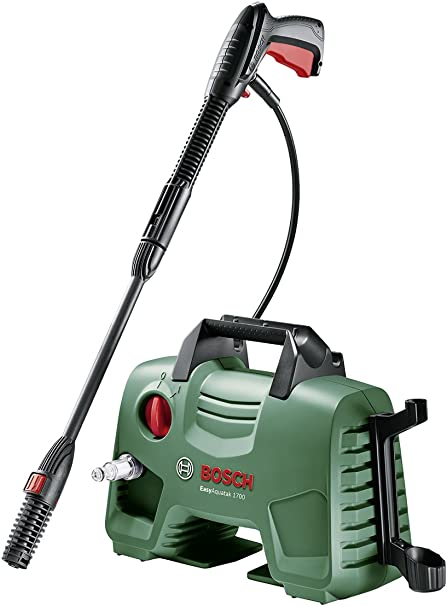 Amazon.com: Bosch EasyAquatak 1700 PSI 1.5 GPM 12.5-Amp ...