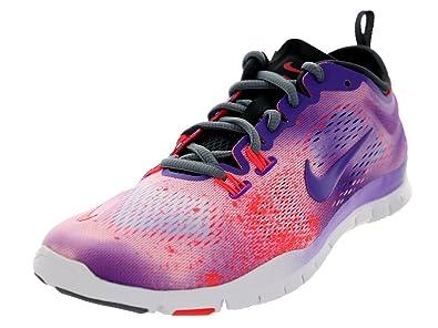 ba2d1ef98f Nike Flex Experience Run 2 Msl 599542 Herren Laufschuhe: Amazon.de ...