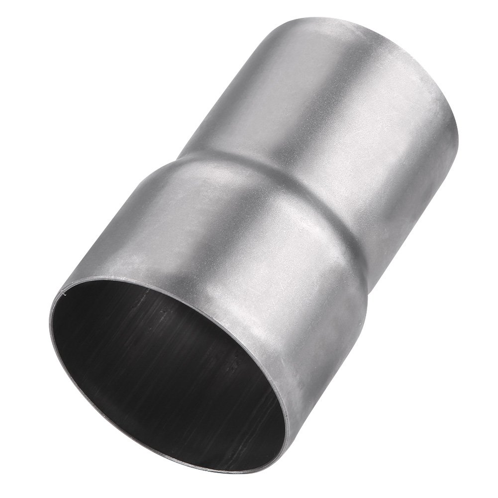 Automotive Motorcycle Exhaust Adapter,51mm to 60mm Motorcycle
