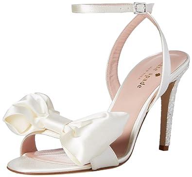 Amazon kate spade new york womens idella dress sandal shoes kate spade new york womens idella dress sandal ivory junglespirit Gallery
