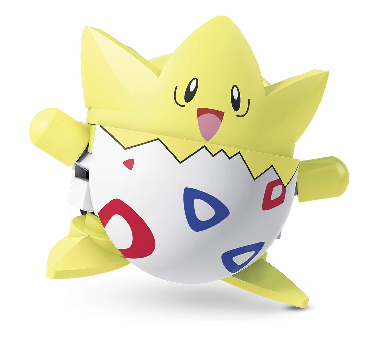 Mega Construx Pokemon Togepi Figure