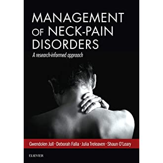 #10 Management of Neck Pain Disorders: a research informed approach, 1e