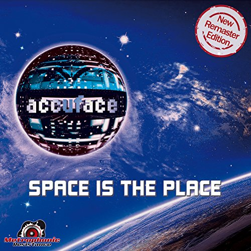 Space Is the Place (New Remastered 1998 Mixes)