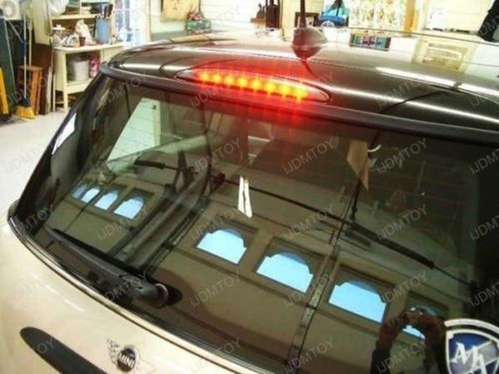 2006 Mini Cooper Brake Light Wiring Simple Electronic Circuits