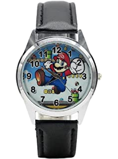 68ef7ce59c94 Amazon.com  Warner Bros Silver and Gold Scooby Doo Watch w  Date ( 2 ...