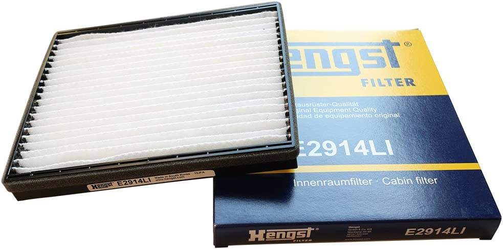 HENGST E2914LI Innenraumfilter