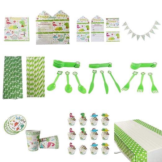 Oddity Inc. Kit de decoración de Fiesta de cumpleaños de ...