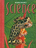 img - for Harcourt School Publishers Science: Student Edition Grade 5 2000 book / textbook / text book