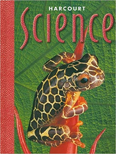 Harcourt school publishers science student edition grade 5 2000 harcourt school publishers science student edition grade 5 2000 harcourt school publishers 9780153112089 amazon books fandeluxe Images