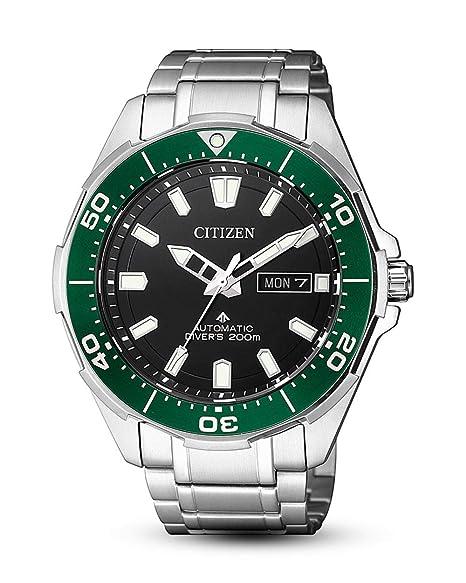 best sneakers 237d2 5a22a Citizen Promaster Marine NY0071-81EE Diver's Orologio da sub ...