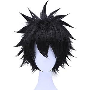 Amazon Com My Hero Academia Jirou Kyouka Cosplay Wig Cosplay