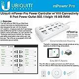 Ubiquiti Networks MPOWER-PRO mFI 8-Port Power Wi-Fi Ethernet