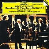 Beethoven: Piano Concertos Nos. 3 & 4 [Importado]