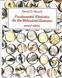 Fundamental Statistics for Behavioral Sciences 9780534916947