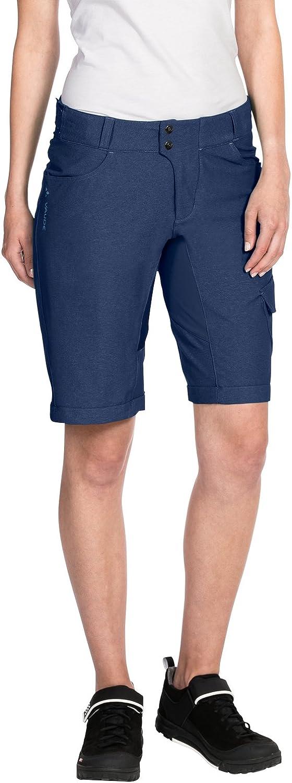 Shorts da Donna VAUDE Tremalzoi II