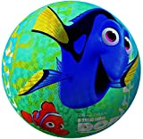 Hedstrom Finding Dory Rubber Playground Ball, 8.5 Inch