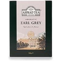 AHMAD TEA Aromatic Earl Grey Loose Tea, 454g